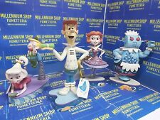 JETSONS FAMILY JIM SHORE ENESCO DISNEY 4051588 4051589 4051590 4051591