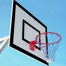 Replacement Basketball Nets [Pro Grade] | Premium Twine Rim Net Indoor Outdoor