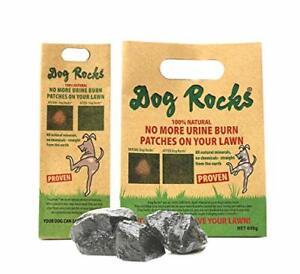 Dog Rocks Urine Patch Preventer 600g Bulk Bag