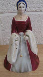 COALPORT Henry VIII Wives Anne Boleyn Peter Jones 1997 (Hospiscare)