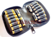 .38/.357 and 44 Mag CARTRIDGE HOLDER 20 ROUNDS HOLDER Bullet Ammo