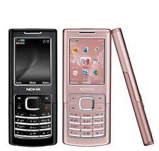 Nokia classic 6500 6500C-Bronze (entsperrt) Handy