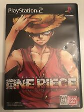 PS2 Fighting for One Piece [Japan Import]