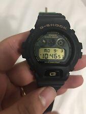 G Shock Limited Edition Dw-6900r rasta