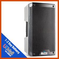 "2 x ALTO TS315 15"" 2000W Active Powered PA DJ Loudspeaker"