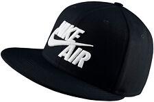 Nike U Air True Cap Classic Cappello Uomo Nero/bianco Taglia unica (c5x)