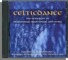 Celticdance - Irish Dance Music & Song - New 1997, 18 Track Import CD!