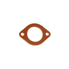 Flanschdichtung für Vergaser passend für BMW R35, EMW R35/3 - Stärke: 4mm