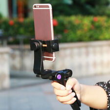 Handheld Stabilizer Hand-held Phone Handle Start Recording For IPhone 6 Samsung