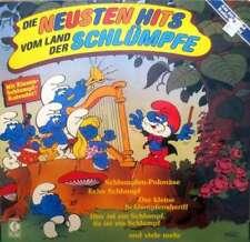 Die Schlümpfe* - Die Neusten Hits Vom Land Der S Vinyl Schallplatte - 133787