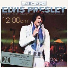 Elvis Collectors CD - 12 AM (2 CD Set)