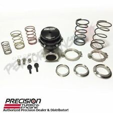 Precision Turbo 46mm Wastegate 5 Springs + Flanges Compatible with Tial 44mm MVR