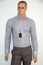 HUGO BOSS SELECTION HEMD, Gr. 40, UVP: 169,95 €, Shaped Fit, Made in Italy