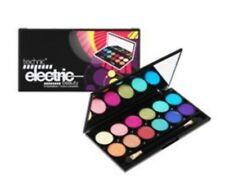 Technic Electric Eyeshadow Palette, 12 x ombretti in 1 Tonalità tavolozza, Luminoso