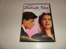 DVD  Shahrukh Khan (3 Disc Set)