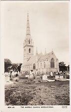 The Marble Church, BODELWYDDAN, Flintshire RP