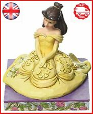 Disney Traditions Be Kind Belle Figure