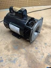 Unused Open Box, B662 Motor Century, 3/4HP 3450 RPM  56Y Frame