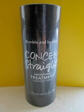 New ~ Bumble and bumble ~ Concen-Straight Smoothing Treatment ~ 1.7 fl oz 50 ml
