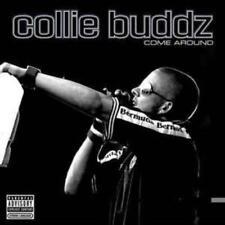Collie Buddz: Come Around PROMO w/ Artwork MUSIC AUDIO CD Reggae Edit Instrument