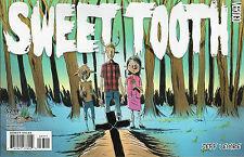 Sweet Tooth #33 (NM) `12 Lemire