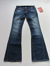 True Religion Schlag Jeans Hose SYDNEY, 30/ 34, NEU ! Hippie Denim, Made in USA!
