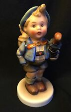 Goebel Hummel Figurine Home From Market #198 TMK2