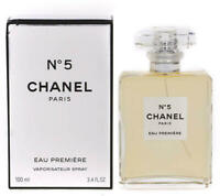 Chanel No5 Eau Premiere Edp Eau de Parfum Spray 100ml NEU/OVP