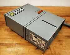Schneider ReactiVar PFCD4017F 3Phase 19.8Amp NEMA 1 480Vac Fixed Capacitor