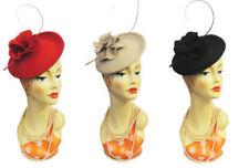 Chapeaux vintage pour femme Années 1950