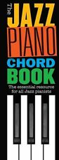 Learn to Play Harmonies Voicings THE JAZZ Piano CHORD GIG BAG Music Book