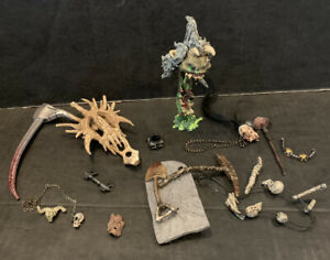 Action Figure Accessories/Props Replacement Custom Fodder Spawn McFarlane Toys