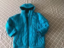 Nike Girl Jacket Size Uk L /12-13 Years /152-158cm