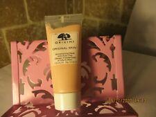 Origins Original Skin Retexturizing Mask with Rose Clay .5oz travel sz Brand new