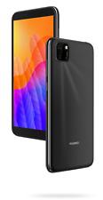 Nueva marca HUAWEI Y5P DRA-LX9 Negro 32GB 2GB Ram Doble Sim Desbloqueado 2020 Modelo