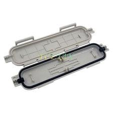 10PCS Fiber Optic Casing SC Cold junction Waterproof flame Retardant Protection