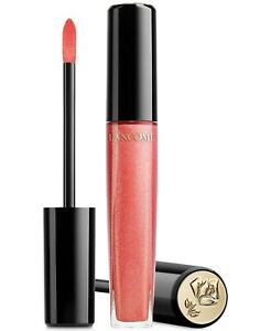 Lancôme L'Absolu Gloss, 0.27 oz 141 Enfin! Sheer Coral Pink