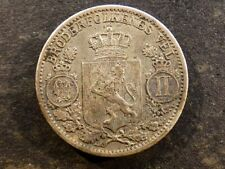More details for norway, 25 ore, 1899.