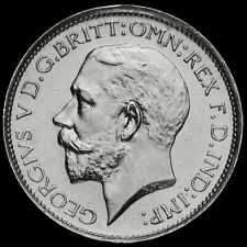 More details for 1927 george v silver maundy fourpence