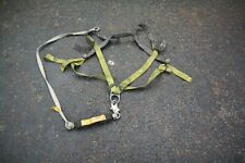 DBI SALA L2000 Universal Size Safety Harness Equipment 310 LBS - EZ STOP Lanyard