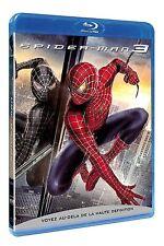 SPIDER-MAN 3                ------  BLU RAY
