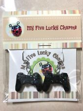Playstation PS4 Video Game Controller Earrings