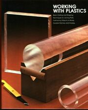 Working With Plastics (Home repair and improvement) by Time-Life Books