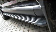 For Volkswagen Touareg 2002-2010 aluminium running board side step Nerf bar N