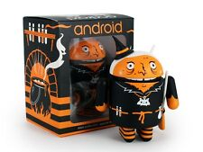"""Android 3"""" Warty Witch Special Edition Andrew Bell Kidrobot Art Toy Halloween"""