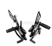 NiceCNC Racing Style Rearsets For Honda CBR600RR 2003-2006