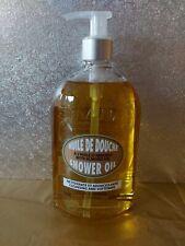 L'Occitane Shower Oil with Almond Oil 500 ml