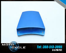 2006 SUZUKI SV650 SV 650 SV650S REAR CENTER TAIL  FAIRING TRIM 06 S77