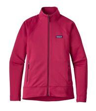 Patagonia Womens Size Medium Crosstrek Fleece Jacket New With Tags