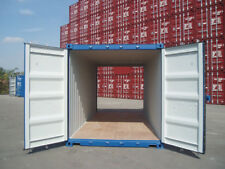 20ft NEW build   Shipping container TUNNEL . From Southampton & Midlands